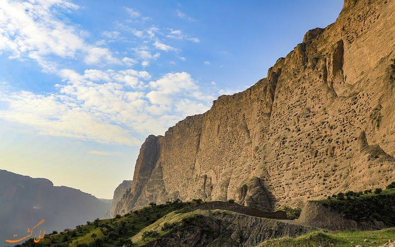 کوه های زاگرس